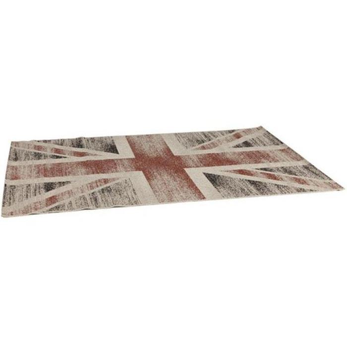 Tapis union jack kokoon design dk01100di textile Kokoon Design ...