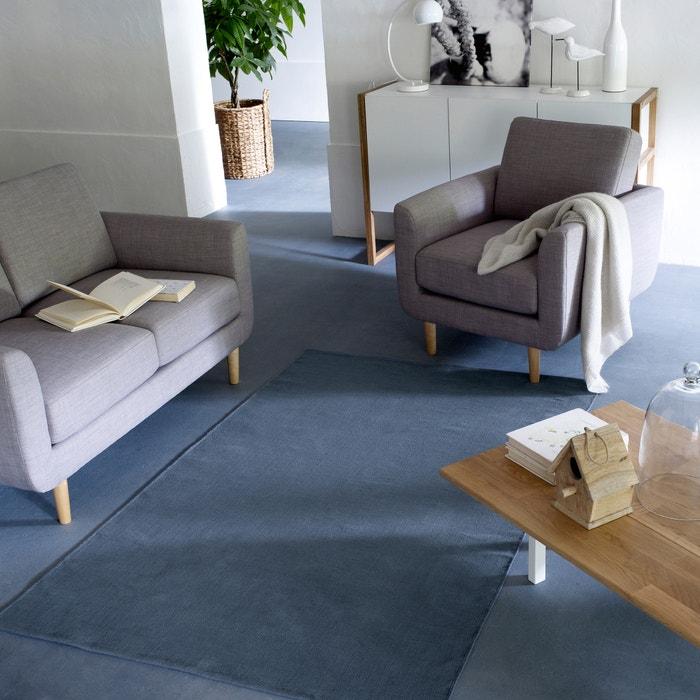 tapis coton junkan prix mini la redoute. Black Bedroom Furniture Sets. Home Design Ideas