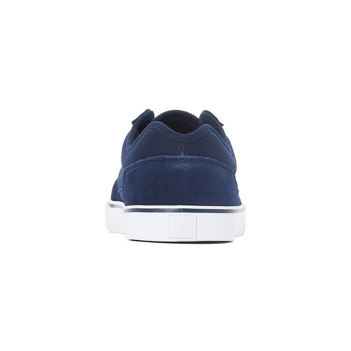 Baskets tonik marine Dc Shoes