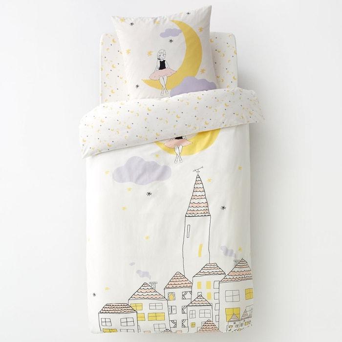 Beautiful Housse De Couette Le Petit Prince #11: Housse De Couette Imprimée Enfant, Moongirl La Redoute Interieurs