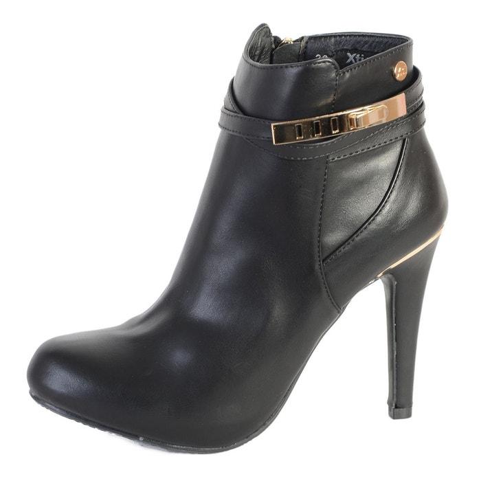 Xti Chaussures Xti C Mod 28348 Noir 493lpM8OB1