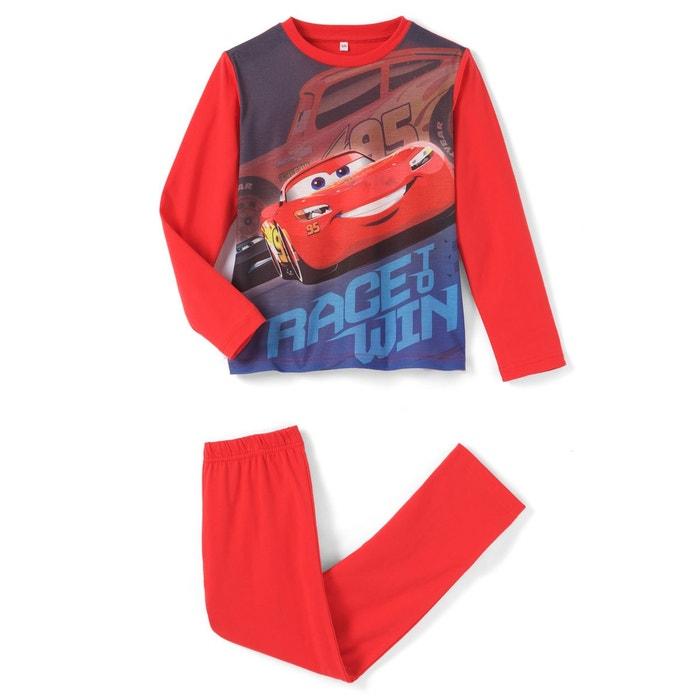 Pyjama 3-12 ans CARS