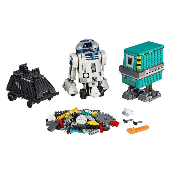 Droid Commander  LEGO STAR WARS image 0