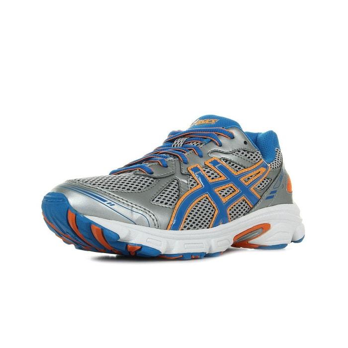 Asics Gel Ikaia 4 GS gris - Chaussures Chaussures-de-running