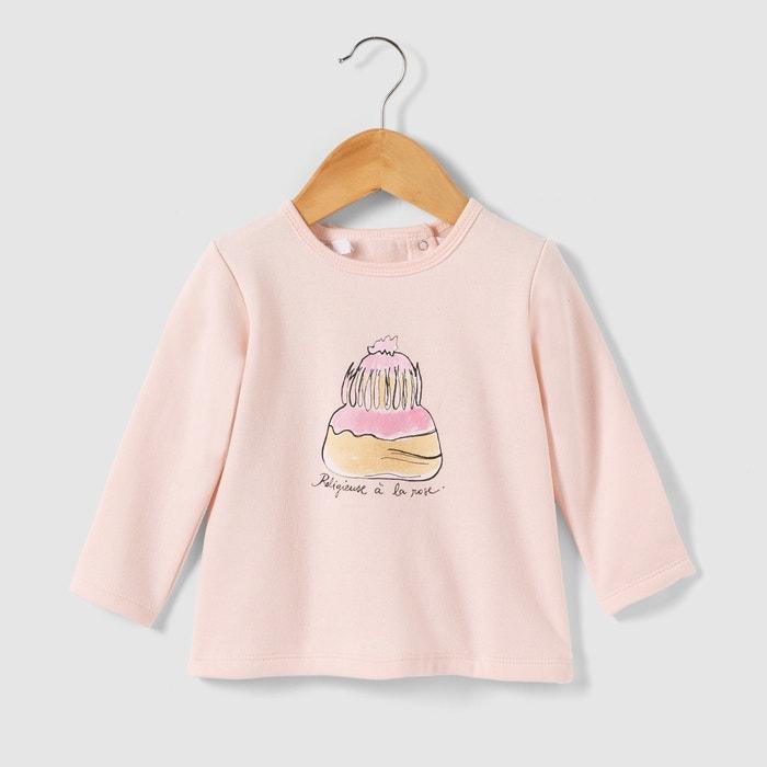 Bild Bedrucktes Sweatshirt LADURÉE 0 Monate - 3 Jahre R mini
