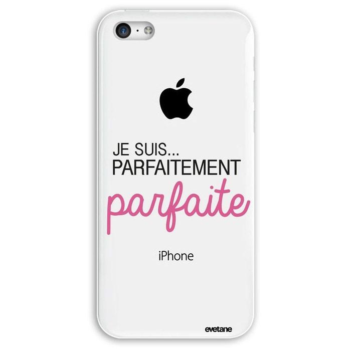 coque iphone 5 parfaite