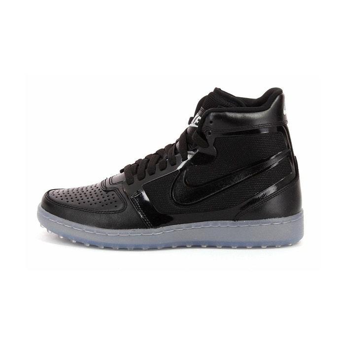 Basket trainer clean sweep premium  noir Nike  La Redoute