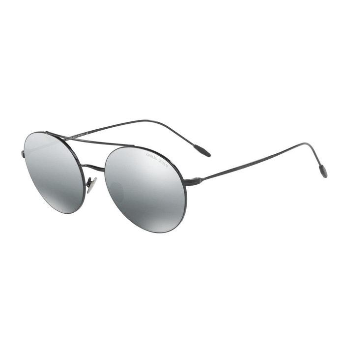 Acheter À La Mode Pas Cher classique Lunettes de soleil ar6050 noir Armani    La Redoute 31fc665cd333
