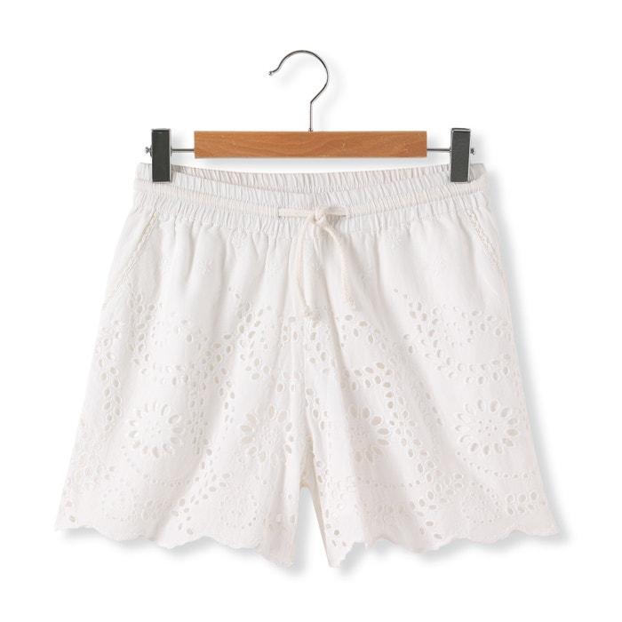 Shorts bambina  La Redoute Collections image 0