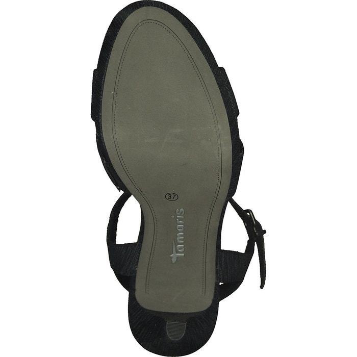 Sandales à talon myggia Tamaris