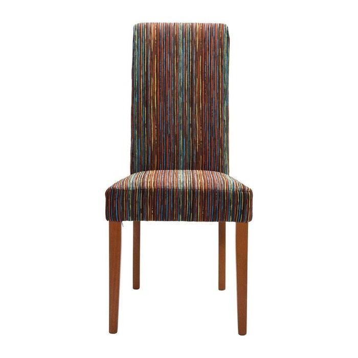 Chaise econo slim borderline marron kare design couleur unique kare design la redoute - Chaises la redoute soldes ...