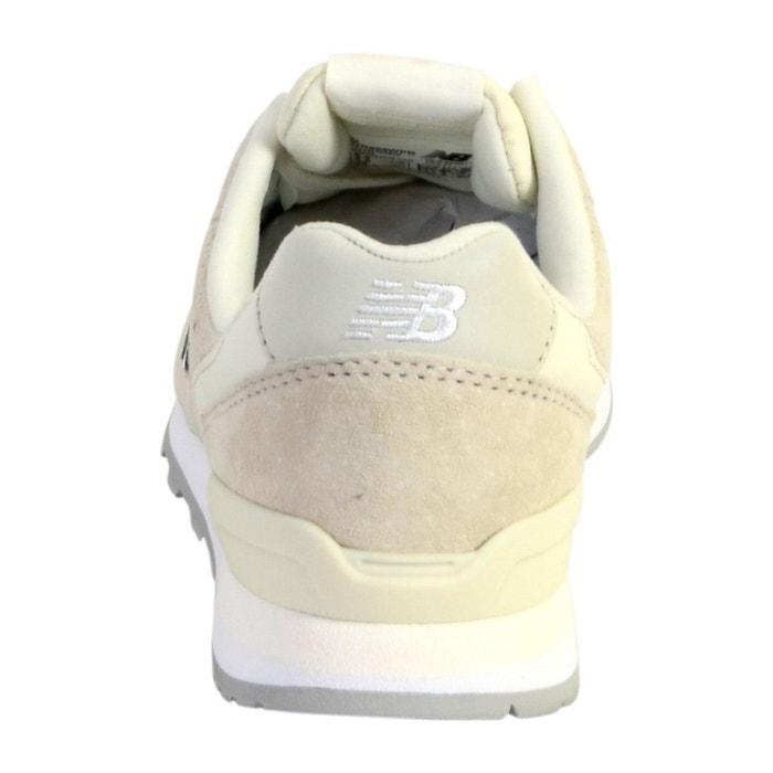 Basket wr996wpb blanc New Balance