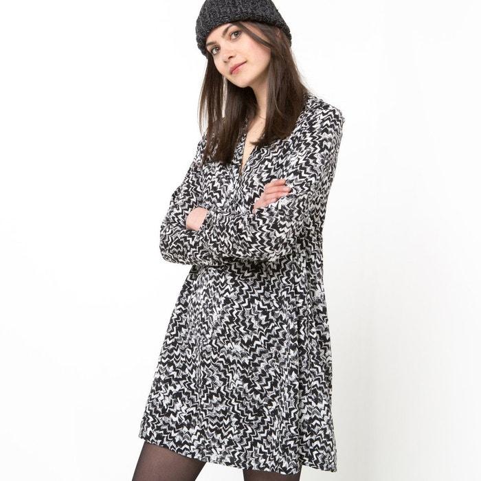 Robe imprimée R edition SHOPPING PRIX