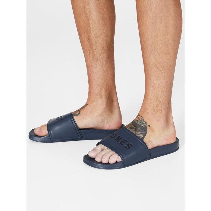 Sandales sandales de bain  navy blazer Jack & Jones  La Redoute
