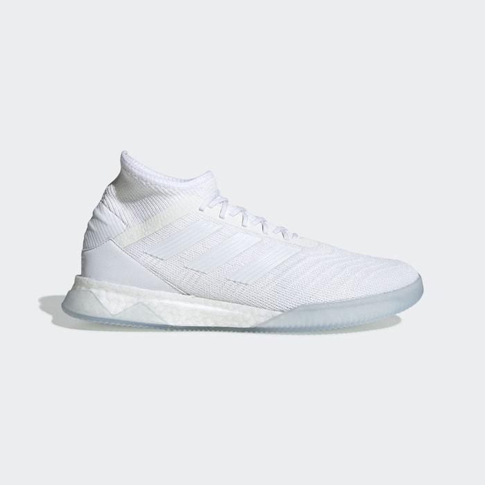 Baskets predator 19.1 blanc Adidas Performance | La Redoute