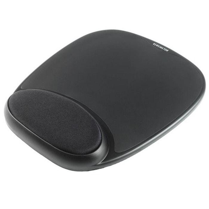 tapis de souris avec repose poignet kensington gel mouse rest 62386 kensington image 0 - Tapis De Souris