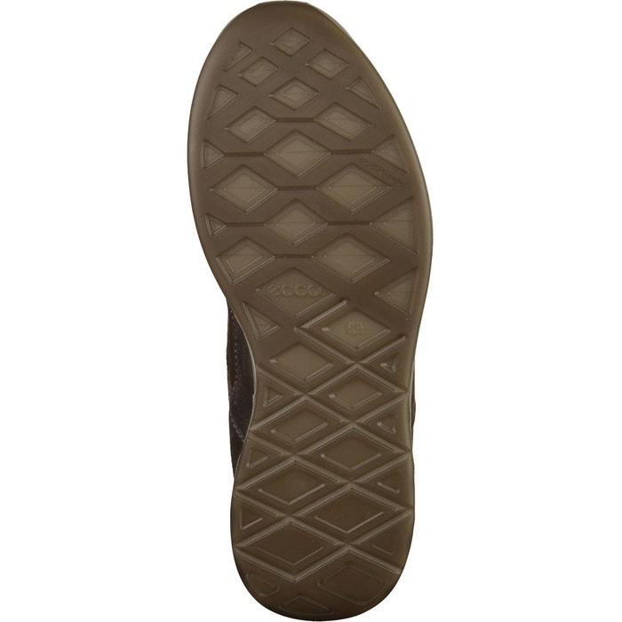 Sneaker marron Ecco