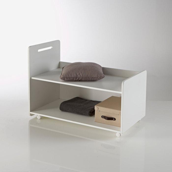 Image DYDUS Reversible Shelf Module La Redoute Interieurs