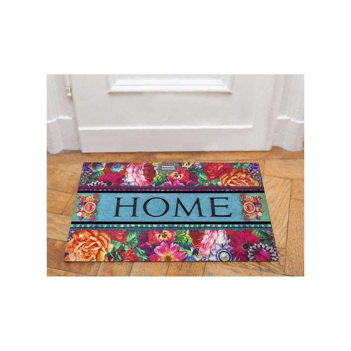 paillassons paillasson eliza multicouleur caoutchouc multicolore impalo la redoute. Black Bedroom Furniture Sets. Home Design Ideas