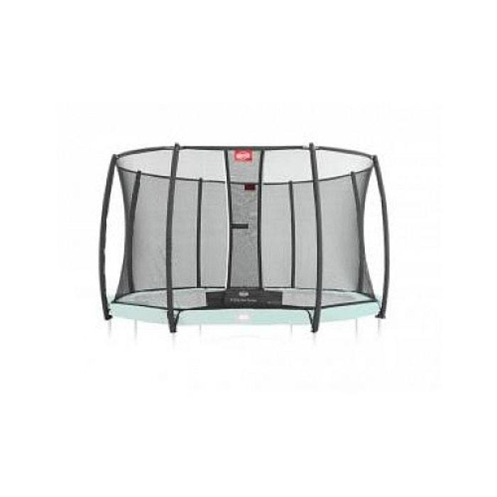 Filet De Protection Pour Trampoline Berg Safety Net Deluxe