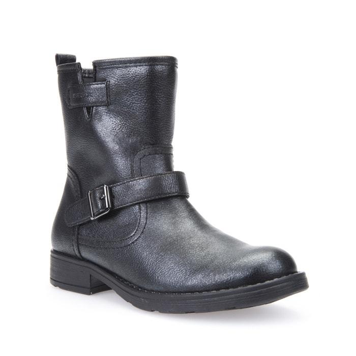 Image Boots détail boucle J Sofia K GEOX