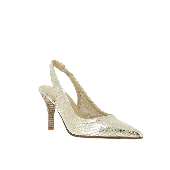 Escarpins lary 270 beige Elizabeth Stuart Livraison Gratuite Abordable Vente Boutique En Ligne Jeu Très Pas Cher 9of9t1