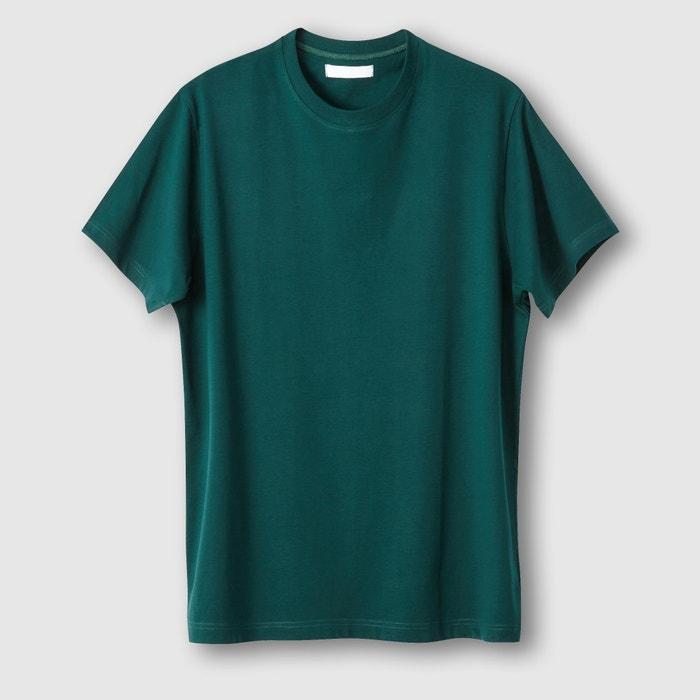 redondo FOR manga CASTALUNA cuello con MEN corta y Camiseta XF4qwC4B