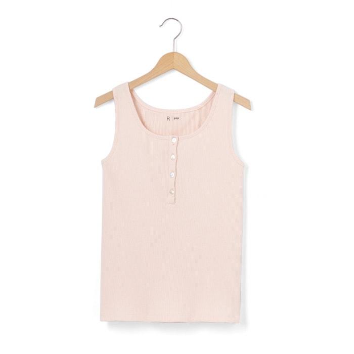 afbeelding Hemdje in ribboord R pop