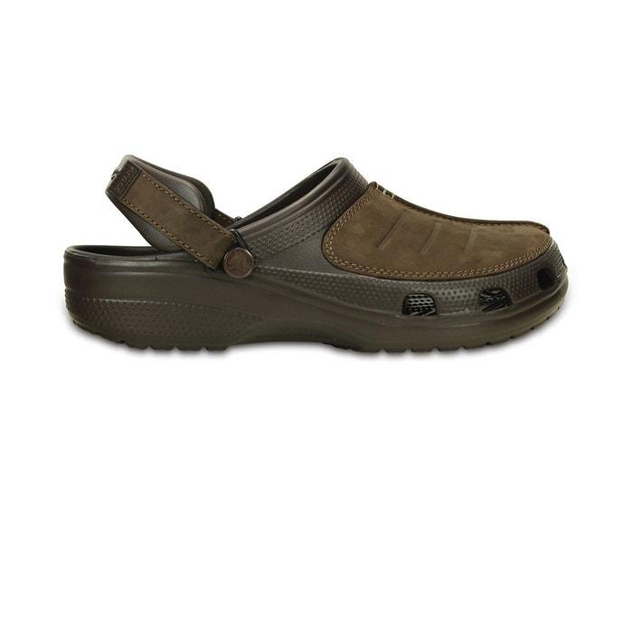 Yukon mesa - sandales homme - marron  marron Crocs  La Redoute