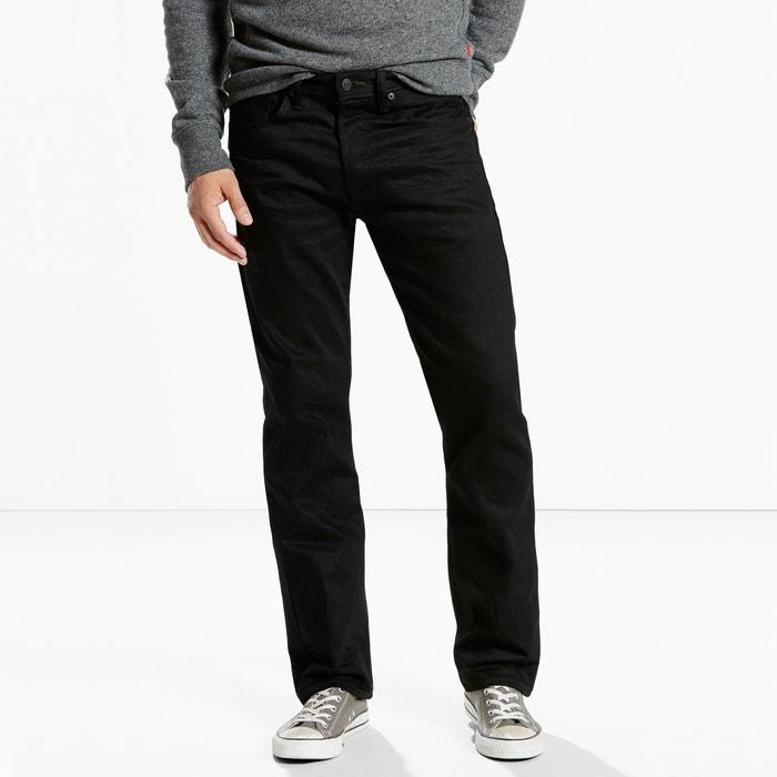 Image Jeans taglie forti modello 501 lungh.32 LEVI'S