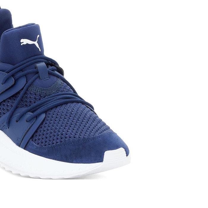 Baskets tsugi blaze bleu Puma