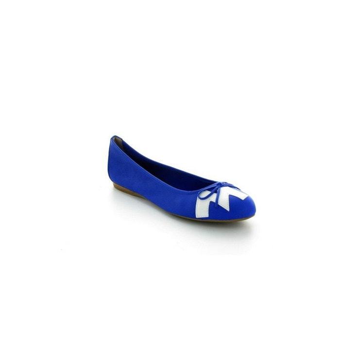 La Sortie Authentique Ballerine bleue madison clune bleue Madison New York En Vente En Ligne Riniyq