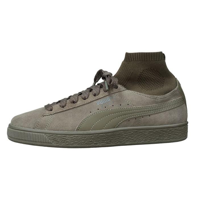 ... Basket Suede Classic Sock PUMA (3) ...
