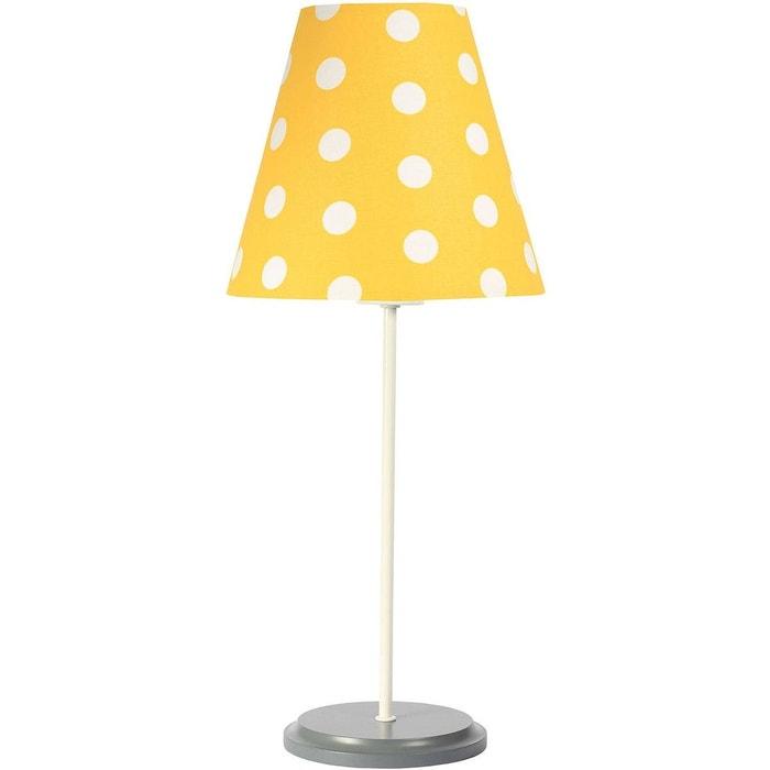 lampe de chevet maybe babe 070s 108 gris bps koncept la. Black Bedroom Furniture Sets. Home Design Ideas