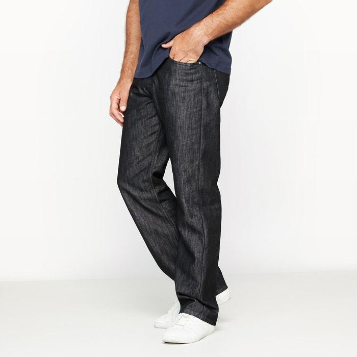 Image Five-Pocket Jeans, Length 1 (Height Up To 1.87M) CASTALUNA FOR MEN