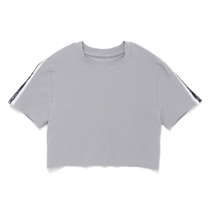T-shirt MILEY CYRUS, scollo rotondo, maniche corte  CONVERSE image 0