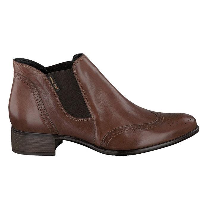 Boots eleonore Mephisto