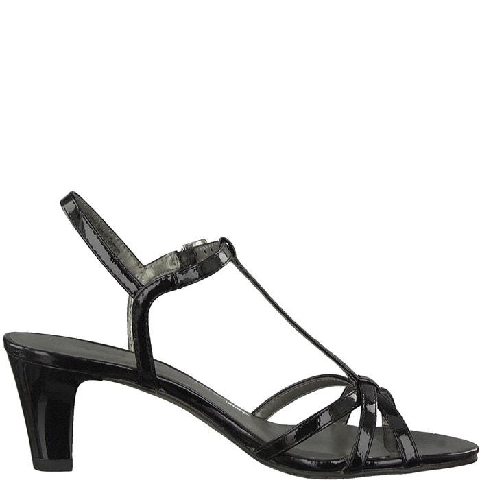 Aurea High Heeled Sandals  TAMARIS image 0