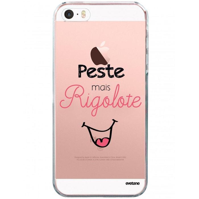 coque iphone 5 rigolote