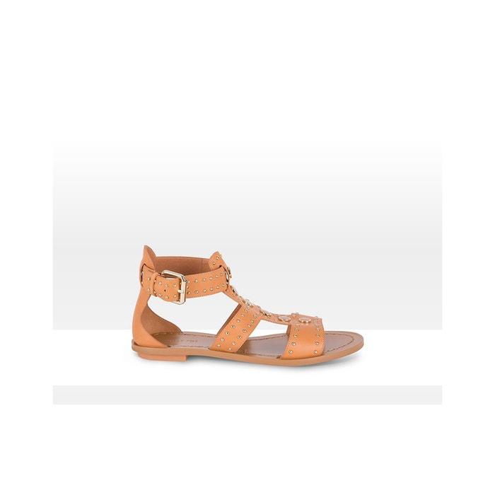 Sandales-az  beige What For  La Redoute