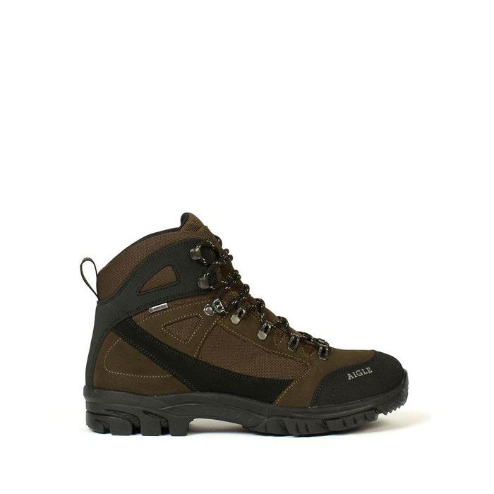 Marron La Noir Chaussures Landisto Redoute Tex Gore Tex® Aigle 6q60wfIT
