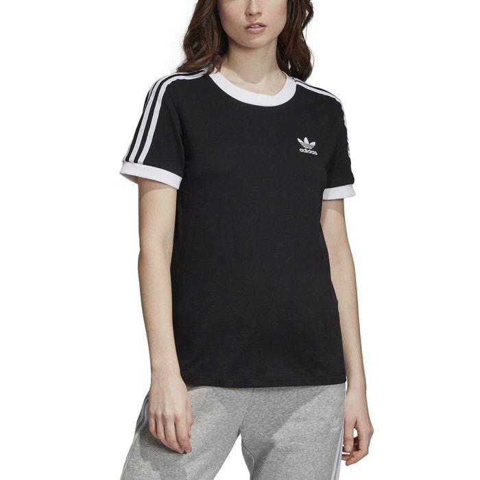 adidas originals 3 stripes tee t shirt