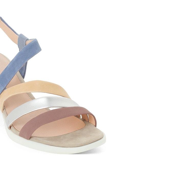 Sandales cuir twss multicolore Camper