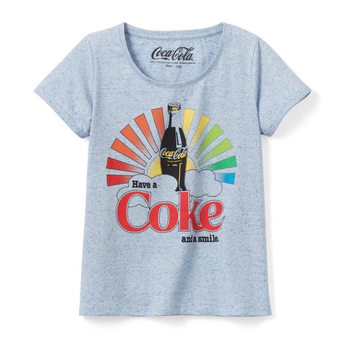 Image Coca Cola T-Shirt, 12-16 Years COCA COLA