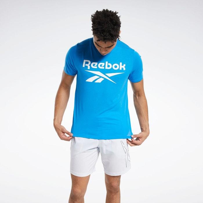 T shirt imprimé Workout Ready Supremium