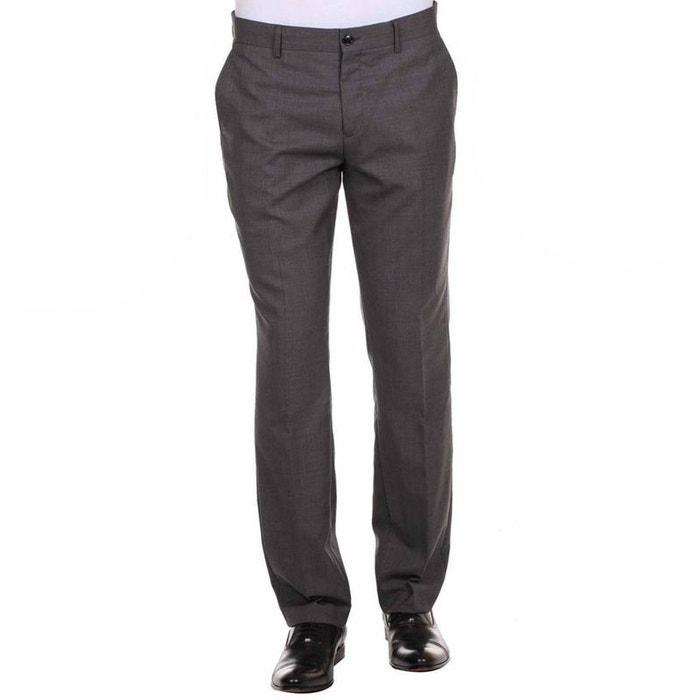 Pantalon slim - GrisSelected BgVKblV