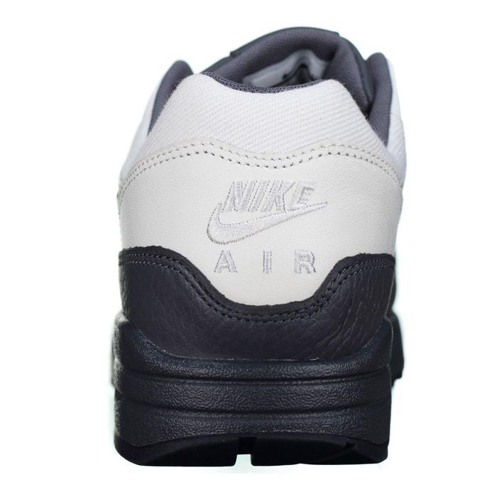 Basket nike air max 1 premium gris Nike