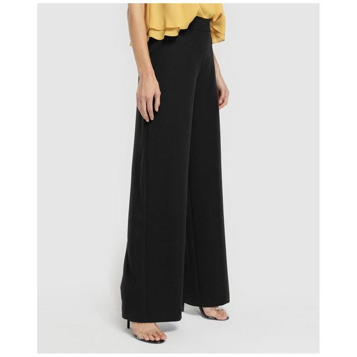 cec17a74c Pantalon large zippé sur le côté