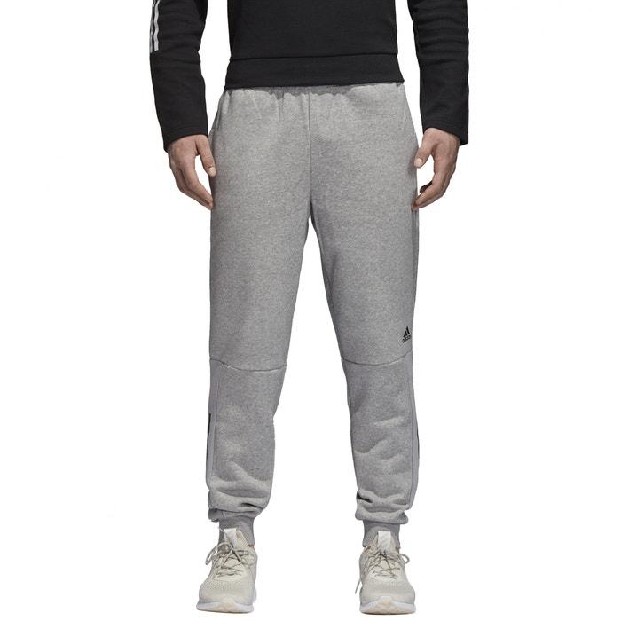 Id Pantalon Adidas La Chiné Fleece Redoute Gris Performance De Sport qOCCwBE