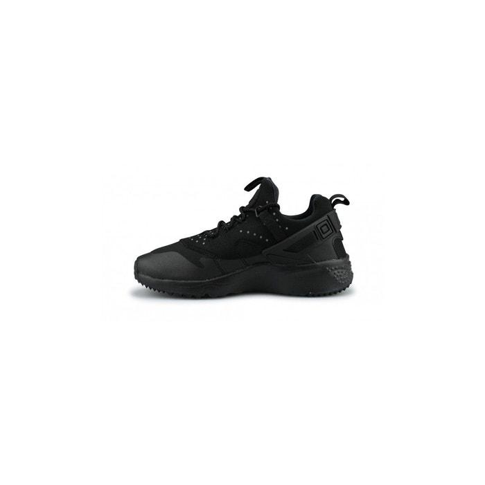 Basket basse nike huarache utility  noir Nike  La Redoute